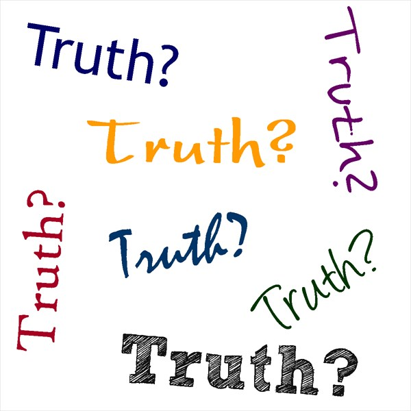 truth, god, word, Word of God, truth, Did God really say...? God is not a human who lies or a mortal who changes his mind.
